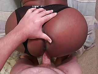 Your Black Mom Got Butt Fucked