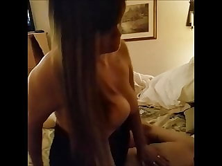 Homemade Video of me being Naughty With My Young friend
