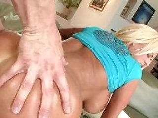 sexy and plus raunchy anal drilling movie