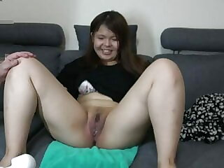 Homely Japanese MILF Amateur Wants To Be Filled With Cum
