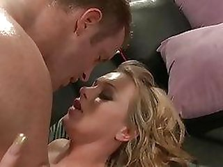 Cheating Wife PAIGE ASHLEY Fucks Her Husbands Best Friend