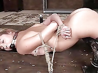 Carolina Sweets Bondage 2