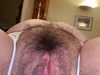 My wife cream pie.