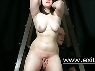 humiliation, tied, whip, domination, bound, bdsm, spanking, bondage, flogging, punishment, subbed, slave, pain
