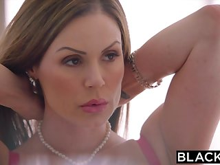 Superb MILF Kendra Lust Hot Interracial Gangbang