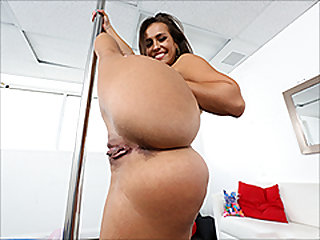 Big ass Kelsi Monroe