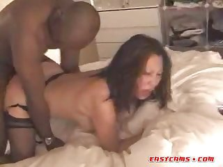 Fucking a Chinese Hot Wife