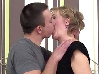 aroused housewife fucking and plus sucking segment