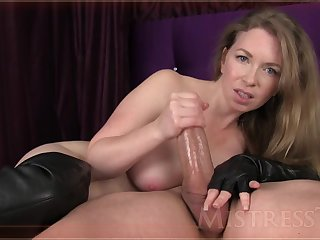 Mistress T Cuck Dick Comparison