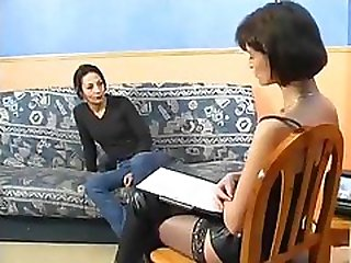 Broad in boots blows off and additionally makes love hard