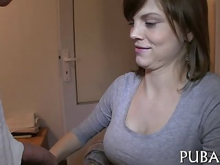 shes a real sex doll eager to get her beaver wet
