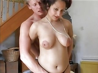 British Alicia Fucked