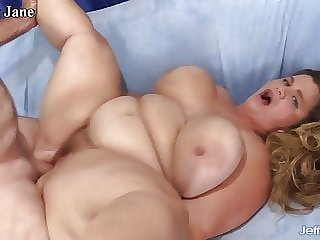 Jeffs Models - Mature BBWs Getting Pummeled Compilation 1