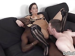 Do The Wife - Pussy Licking Cuckolds Compilation Part 2
