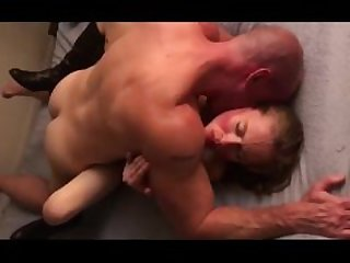 Missionary sex- Cheating MILF