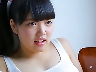 Jav Amateur Kurumi Hotta Makes Her Debut Gets Sensual Oil Massage Teases